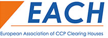 EACH – European Association of CCP Clearing Houses Logo